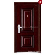Steel Door Main Door 2014 KKD-340 for New Design New Color With CE/BV/ISO/TUV/SONCAP