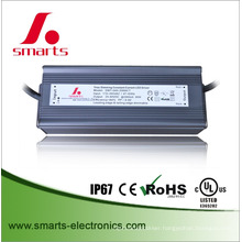 Constant Current Led Power Supply 80W 2400mA isolated triac dimmable led driver