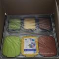 Vivinature Pratique Triple Garbage Bag Titulaires pour Poubelle Sac À Déchets Poubelle Portable En Plastique De Voiture Trash Bag Cadre Titulaire