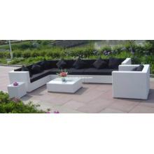 Patio Outdoor Garten Rattan Sofa Set