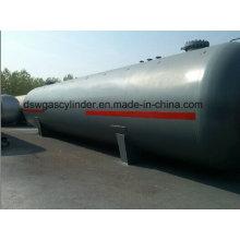 30 LPG-Lagertank M3