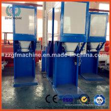 Máquina Semi-Automática de Embarque de Fertilizantes de Granulados