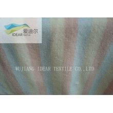 Ткань полиэфирная ткань полотенце для лица 002