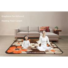 Graphene Heating Floor Carpet/Pad