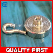 Magnetic Detacher + Hook