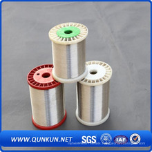 Stainless Steel 201, 304, 304L, 316, 316L Stainless Steel Wire