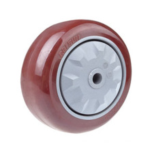 2.5inches Middle Duty Polyurethane Caster Wheel