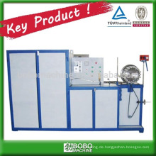 Spiral flexible Kanalformmaschine AFD-600