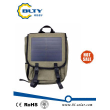 Fashion Solar Panel Mobile Charger Wholesale Solar Power Backpack