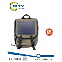 Мода солнечной панели мобильного зарядного устройства Оптовая солнечной энергии рюкзак