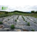 Plastic film rolls for agriculture biodegradation
