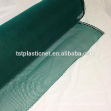 Top standard knitted soft fireproof building safety net