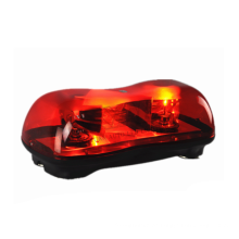 12V 24V H1 Bulbs rotating amber strobe flashing beacon popular led mini warning light bars