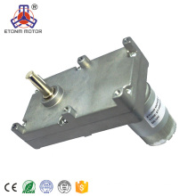 low speed 12v 24v dc motor for solar tracking