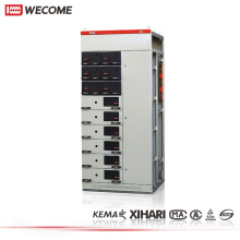 Wecome mns low voltage switchgear bus bar