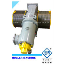 VVVF ROLLER Elevator components No counterweight