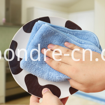 wash cloth for dishes