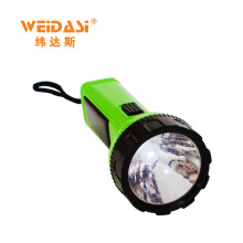 Lanterna solar WD-513 brilhante luz tocha emenrgência levou forte e brilho são ajustáveis