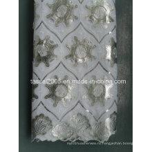 Сетчатые кожаные кружева с запасом Sequince (KS919)