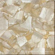 Carrelage en marbre brillant 60 * 60