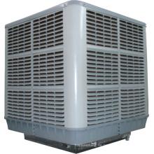 Wirtschaftlicher verdampfender Luftkühler mit CER