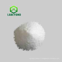Paraben clé de qualité intermédiaire p-Hydroxy Benzoic Acid (PHBA), 99-96-7