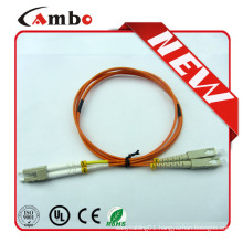 Best Price Simplex Duplex 0.9mm 2.0mm 3.0mm lc pc sc apc patch cord