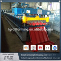 Hot sell standing seam roof sheet roll forming machine for sale