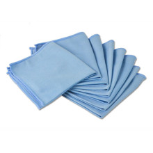 Premium Microfiber Glass Towel