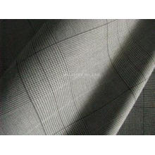 Soft Handfeel T/R Spandex Fabric Polyester Rayon for Coat,