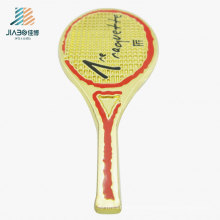 Hot Sell Alloy Casting Sport Tennis Custom Logo Lapel Pin Badge in Metal