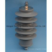 Metal Oxide Surge Arrester for Electric Locomotive Protection a. C.
