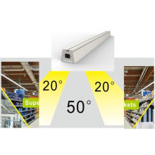 No Gap 1m 2MW 3m 60W 80W 120W 150W Linear LED Light 4000k/5000k/6000k for Office Production Work Shop and Office LED Lighting