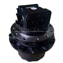 099-6472 E70 Bagger Hydraulischer Fahrmotor E70B Achsantrieb