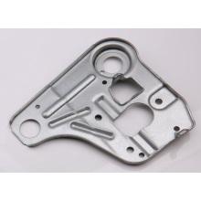 Soporte de estampación de metal del motor del limpiaparabrisas
