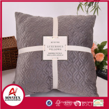 customised decorative cushion, best selling quilt cushion,sale cushion sets