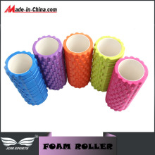 Textured Exercise Yoga Foam Roller