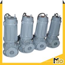 2900 U / min Unterwasser-Klärschlamm-Pumpen Preis