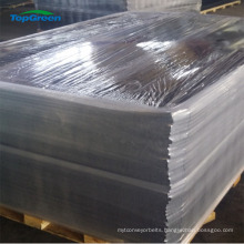 high impact resistant 20mm thickness rubber sheet