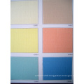 FDY polyester Patterned Roller Blinds Fabric (G801 series)