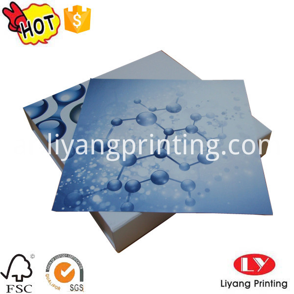 packaging folding box
