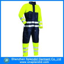 Atacado Protecitve Vestuário Roupas Segurança Trabalho Uniforme