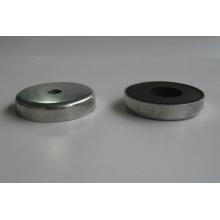 Керамический ферритовый меловой магнит