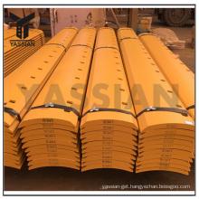 Hot Sale Curved Grader Blade 7D1949 China Motor Grader Blade manufacturer