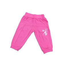 Pantalones de chica de moda, ropa de niños populares (SGP031)
