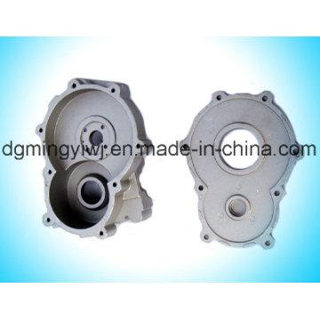 Liga de zinco - peças da carcaça de Die (ZC0118) com a alta qualidade garantida feita em China