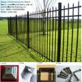 Защитный барьер ворота