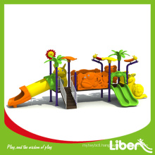 Children Outdoor Animal Playground for Sales LE.DW.001