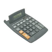 8 Digit Office Calculadora electrónica con pantalla ajustable