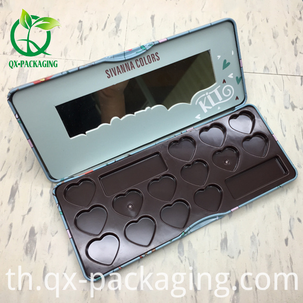 eyeshadow tin box